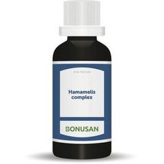 Bonusan Hamamelis Komplex 30 ml