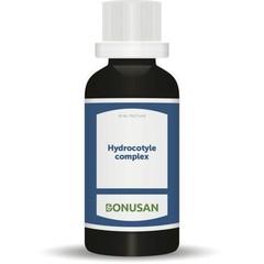 Bonusan Hydrocotyle Komplex 30 ml