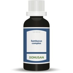 Bonusan Sambucus Komplex 30 ml