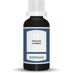 Bonusan Sanicula Komplex 30 ml