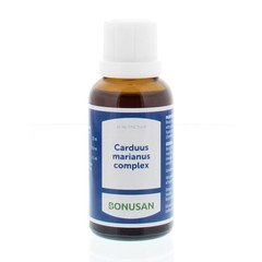 Bonusan Carduus marianus Komplex 30 ml