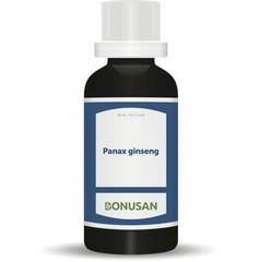 Bonusan Panax Ginseng 30 ml