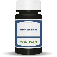 Bonusan Melissa Komplex 135 Tabletten