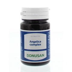 Bonusan Angelica Komplex 135 Tabletten
