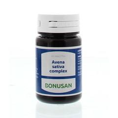 Bonusan Avena Sativa Komplex 135 Tabletten