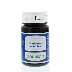 Bonusan Juniperus Komplex 135 Tabletten
