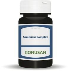 Bonusan Sambucus Komplex 135 Tabletten