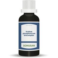 Bonusan Acidum phosphoricum Biokomplex 30 ml