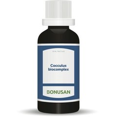 Bonusan Cocculus Biokomplex 30 ml