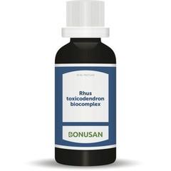 Bonusan Rhus Toxicodendron Biokomplex 30 ml