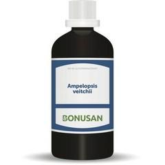 Bonusan Ampelopsis enthält 100 ml
