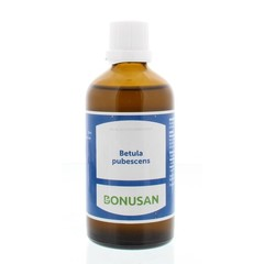 Bonusan Betula pubescens 100 ml