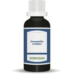 Bonusan Sarsaparilla 30 ml
