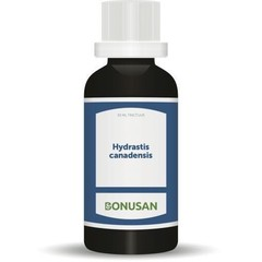 Bonusan Hydrastis canadensis 30 ml
