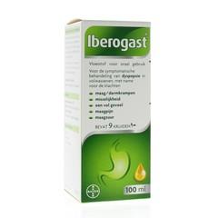 Bayer Iberogast 100 ml