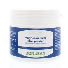 Bonusan Magnesan forte plus Pulver 240 Gramm