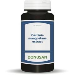 Bonusan Garcinia magostana Extrakt 60 Kapseln