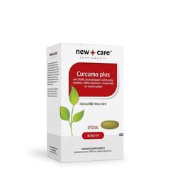 New Care Curcuma plus 45 Tabletten