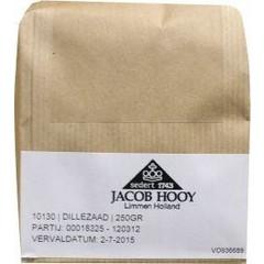 Jacob Hooy Dillsamen 250 Gramm
