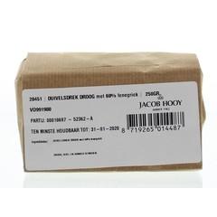 Jacob Hooy Devil's Crack trocken mit Bockshornklee 250 Gramm