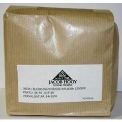 Jacob Hooy Blutreinigungskräuter 250 Gramm