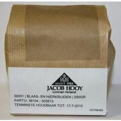 Jacob Hooy Blasen- und Nierenkräuter 250 Gramm