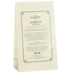 Jacob Hooy Kamille gelbe Tasche 50 Gramm