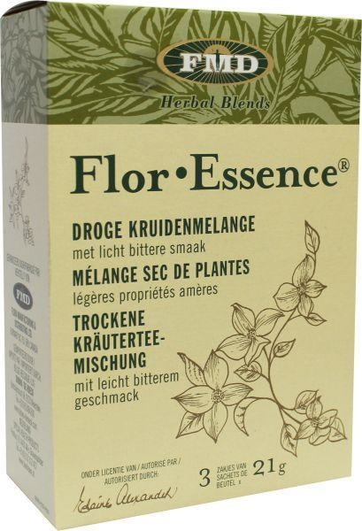 Flor Essence Flor Essence Dry 21 Gramm 3 Stück