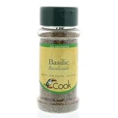 Cook Basilikum 15 Gramm kochen