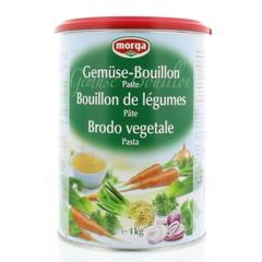 Morga Gemüsebrühpaste 1 kg
