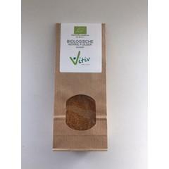 Vitiv Currypulver scharf 50 Gramm