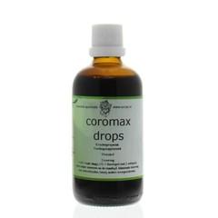 Surya Coromax lässt 100 ml fallen