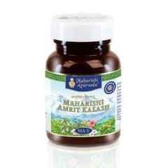 Maharishi Ayurv MA 5 AMRIT KALASH 60 Tabletten