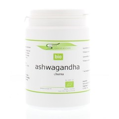 Surya Ashwagandha Churna Bio 100 Gramm