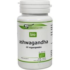 Surya Bio aswagandha 60 Kapseln.