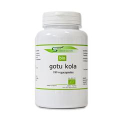 Surya Gotu kola bio centella asiatische 180 Kapseln.