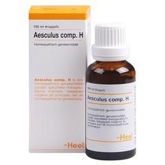 Heel Ganze Aesculus Compositum H 100 ml