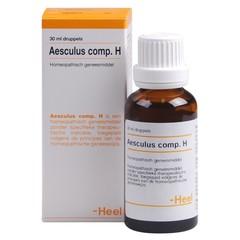 Heel Ganze Aesculus Compositum H 30 ml