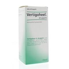 Ganze Vertigoheel H 100 ml