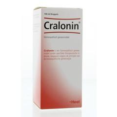 Heel Ganzes Cralonin 100 ml