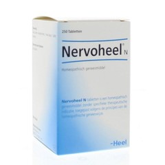 Ganze Nervoheel N 250 Tabletten