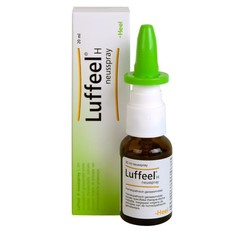 Heel Luffeel H Nasenspray 20 ml