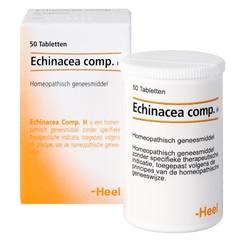 Heel Ganze Echinacea compositum H 50 Tabletten
