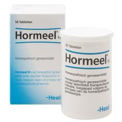 Heel Ganze Hormeel H 50 Tabletten