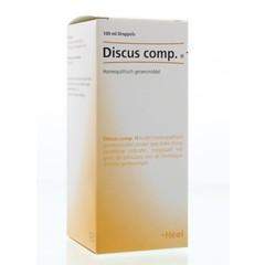 Heel Ferse Discus compositum H 100 ml