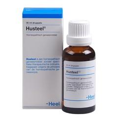Heel Ganze Husteel 100 ml