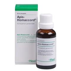 Heel Ganze Apis-Homaccord 30 ml
