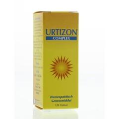 Urtizon Granulen Komplex 6 Gramm