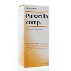 Heel Ganze Pulsatilla Compositum 100 ml