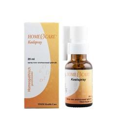 Homeocare Rachenspray 20 ml